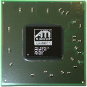 Original New AMD 216-0683010 BGA CHIP