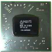 Original New AMD 216-0846000 BGA CHIP