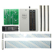 PEB-1 Expansion board Support IT8587E IT8586E IT8580E 29/39/49/50 series 32/40/48 feet for RT809F