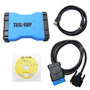 Bluetooth Universal Car Diagnostic 2015.R3 TCS CDP code reader