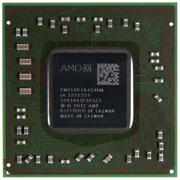 EM2500IBJ23HM E1-2500 Processor AMD Mobile CPU BGA769 1.4 GHz Cores2