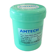 RMA-223-TPF(UV)  BGA Rework Reballing AMTECH Rosin Mildly Active Tacky Flux