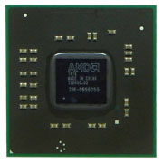 216-0856050 GPU AMD Graphic Chipset