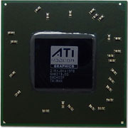 AMD 216XJBKA15FG BGA Notebook Chipset