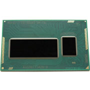 SR170 i5-4200U CL8064701477702 Intel Core i5 Mobile CPU BGA1168 1.6 GHz Cores2