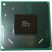 BD82HM76 SLJ8E Intel North Bridge Chipset