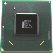 BD82HM67 SLJ4N Intel North Bridge Chipset