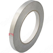 Aluminium Foil Tape 10mm*40m Roll Ideal For Heat Reflection