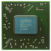 216-0846009 GPU AMD Graphic Chipset