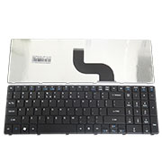ACER 5810T Aspire 5738 5250 5410 5542 5553 5560 5733 5739 5740 5741 5820T US Keyboard