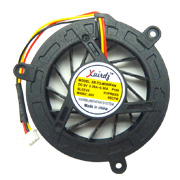 Cooling Fan for Toshiba Satellite L300 M300 M305 M800 P300 P305 U400 U405 M800D M801 M802 M803 M805 M80