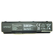 Battery for Asus N45 N55 N75 (11.1V 5200mAh) Black p/n: A32-N55