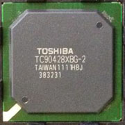 TC90428XBG-2 TOSHIBA CHIPS