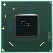 BD82QM77 SLJ8A Intel North Bridge Chipset