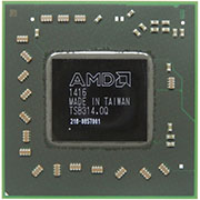 216-0857001 GPU AMD Radeon IGP Graphic Chipset