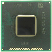 DH82QM87 QE98ES Intel North Bridge Chipset