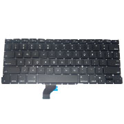 "Apple Macbook Pro 13""A1502 US Keyboard without Backlight 2013-2015"