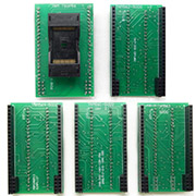 Complete TSOP56 adapter set IC socket only for TNM5000 Programmer Model 556T2
