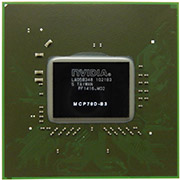 MCP79D-B3 GPU NVIDIA Graphics Chipset