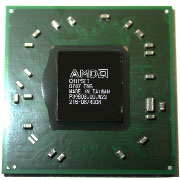216-0674008 GPU AMD Graphics Chipset