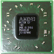 215-0674042 GPU AMD Graphics Chipset