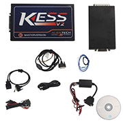 KESS V2 OBD2 V5.017 EU Version SW V2.47