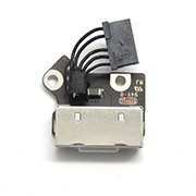 "DC-in Board Socket Jack Cable For Macbook Pro 15"" Retina A1398 2012-2015"