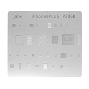 iphone8 PLUS Stencil Template