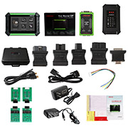 OBDSTAR X300 DP X-300DP PAD Tablet Key Programmer (Full package)