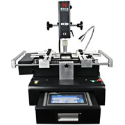 DH-380 Welding platform drawer type touch screen BGA rework station
