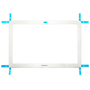 "MacBook Air 13.3"" Screen Bezel 604-3991-A A1369 A1466 Frame Rahmen Front Display B cover"