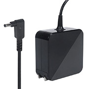 19V 2.37A 45W Square AC Power Adapter Charger for Asus X553 X553M X553MA Q302LA