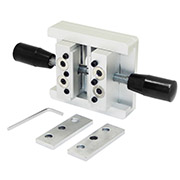 Direct Heated Reballing Station with Handle Reballing Kit Easy Operation