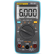 ZOTEK ZT101 Pocket Mini Portable Auto Ranging Digital Multimeter Tester