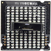 LGA775 Dummy Loading Board Test Card CPU Socket Tester