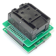 BGA63 Adapter for TL866II Programmer