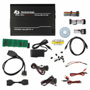 V54 FGTech Galletto 4 Master BDM-OBD Function Unlock Version ECU Programmer