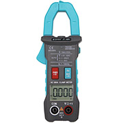 ZOYI ZT-QB1 Digital Clamp Meter 4000 Counts High Precision Multimeter 600A AC DC Current Voltage Tester
