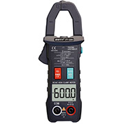 ZOYI ZT-QB9 Digital Clamp Meter 6000 Counts High Precision Multimeter 600A AC DC Current Voltage Tester